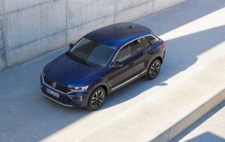 VW Hadirkan Edisi Khusus untuk Model Polo, T-Cross dan T-Roc